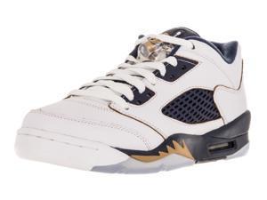 Nike Jordan Kids Air Jordan 5 Retro Low (GS) Basketball Shoe