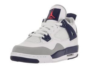Nike Jordan Kids Air Jordan 4 Retro Gg Basketball Shoe