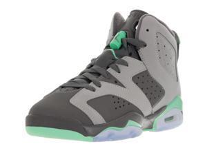 Nike Jordan Kids Air Jordan 6 Retro GG Basketball Shoe