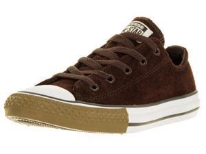 Converse Kids Chuck Taylor OX Basketball Shoe