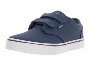 Vans Kids Atwood V (Canvas) Skate Shoe