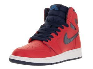 Nike Jordan Kids Air Jordan 1 Retro High Og BG Basketball Shoe