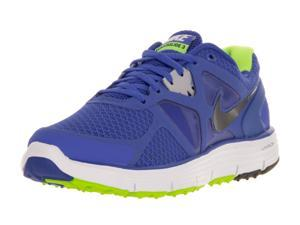 Nike Kids Lunarglide 3 (GS) Running Shoe