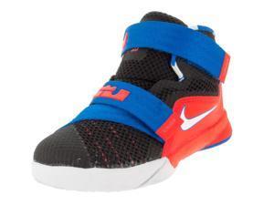 Nike Toddlers Lebron Soldier IX (TD) Basketball Shoe