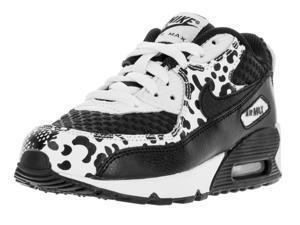 Nike Kids Air Max 90 Prem Mesh (PS) Running Shoe