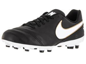 Nike Kids Jr Tiempo Legend VI Fg Soccer Cleat