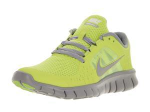 Nike Kids Free Run 3 (GS) Running Shoe