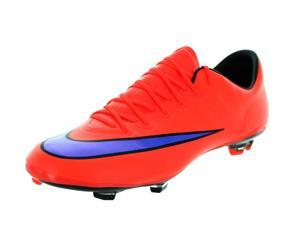 Nike Kids Jr Mercurial Vapor X Fg Soccer Cleat