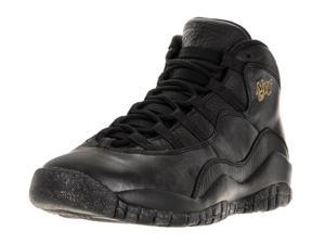 Nike Jordan Kids Air Jordan 10 Retro Bg Basketball Shoe