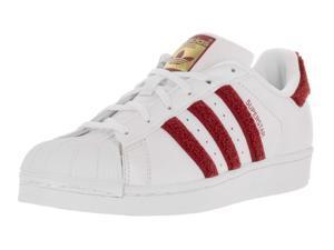 Adidas Women's Superstar W Originals Casual Shoe