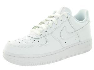 Nike Kids Force 1 (PS) Basketball Shoe