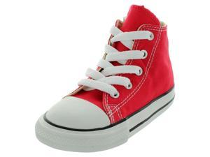 CONVERSE INFANTS C/T ALLSTAR HI CASUAL SHOES