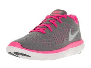 Nike Kids Flex 2016 Rn (GS) Running Shoe