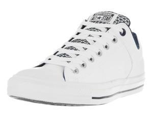 Converse Unisex Chuck Taylor All Star Street Ox Casual Shoe