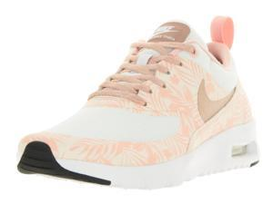 Nike Kids Air Max Thea Print (GS) Running Shoe