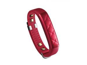 Jawbone UP3 Activity and Sleep Tracker Ruby Cross
