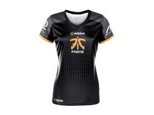 Fnatic Womens Player Jersey, 2016 New Season
