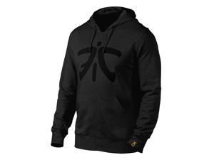 Fnatic 2016 Black Collection Hoodie
