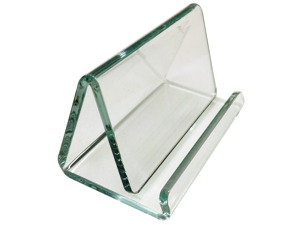 Business Card Holders - (2) Pack