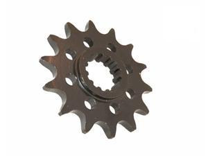 KTM 09-14 150 SX / 10-13 150 XC / 98-05 200 EXC / MXC 15 Tooth Front Sprocket