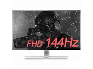 "AMH A329GAM 32""(inch) DVI-D 144Hz Full HD 1ms(OD) VA Panel Gaming Monitor"