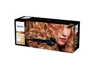 PHILIPS HPS940 Beauty ProCare Auto Professional Hair Curler Titanium Ceramic Bar Iron Free Express