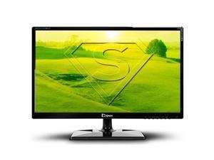 """[Perfect Pixel] QNIX QHD2410R MULTI 24"""" 2560x1440 WQHD D-SUB DVI HDMI Computer PC Monitor"""