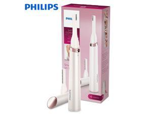 Philips HP6393 Touch-Up Pen Trimmer Body Face Care Eyebrow Shaver
