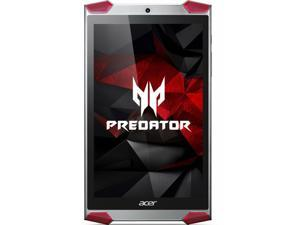 Acer Predator 8 GT 810 Gaming Tablet 1920 x 1200 FHD IPS Android 5.1(Lollipop) SSD Quad-Core 2GB RAM 32GB