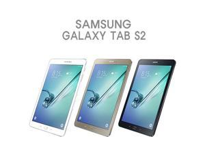 "Samsung Galaxy TAB S2 9.7"" SM-T815 AM-OLED 32GB 4G (LTE-A) + WiFi Unlocked [Check the Frequency] *Black"