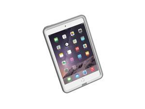 Lifeproof Fre Ipad Mini/Mini 2/Mini 3 Waterproof Case - Retail Packaging - Avalanche (White/Grey) 660543359104