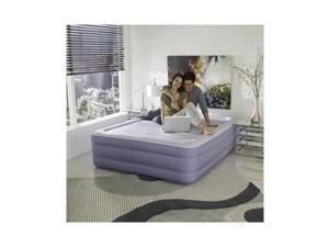 Simmons Beautyrest Fusion Aire Queen Air Bed Mattress 612650137021