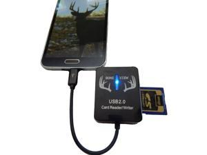 BoneView Trail Camera Viewer for Android
