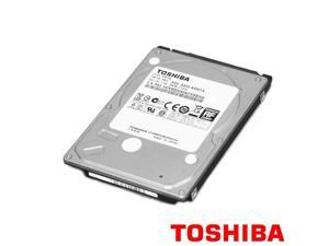 "Toshiba 2TB 2.5"" 15mm 5400rpm Internal Hard Drive (SATA 6.0Gb/S) - MQ03ABB200"