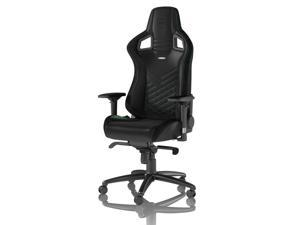 noblechairs Epic Series Gaming Chair - Black/Green