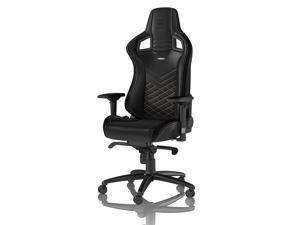 noblechairs Epic Series Gaming Chair - Black/Yellow