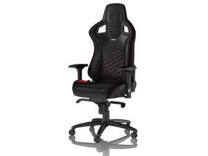 noblechairs - Epic Series Gaming Chair – Black w/Red
