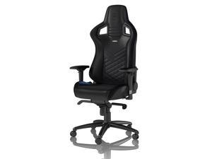 noblechairs Epic Series Gaming Chair – Black/Blue
