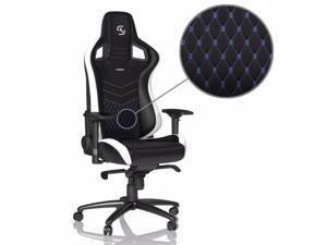 Magnificent Hands On Noblechairs Epic Series Real Leather Gaming Chair Inzonedesignstudio Interior Chair Design Inzonedesignstudiocom
