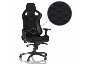 noblechairs EPIC Series Black/Blue