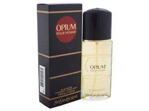 Opium EDT Spray 1.6 oz for Men 100% authentic never any knock offs.  Great for a gift