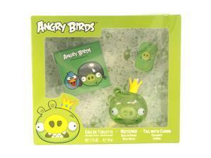 AIR-VAL INTERNATIONAL Angry Birds - King Pig Gift Set
