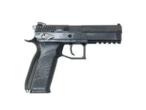 CZ P09 CO2 45MM AIRGUN BLACK