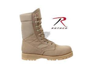 ROTHCO Sierra Sole Boot TAN