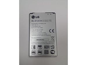 New OEM LG BL-41A1H Tribute VS810PP Transpyre O4L 2100 Mah Battery