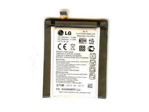 Original 3000mAH Internal Battery+Flex Parts BL-T7 Replacement For LG G2