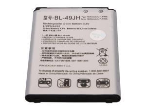 Replacement Battery for LG K120E K4 K120 (BL-49JH)