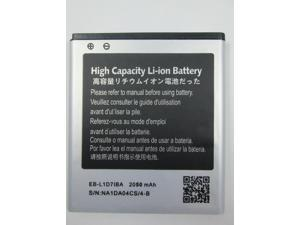 Replacement Battery for Samsung Galaxy S2 T-Mobile T989 / SGH-T989