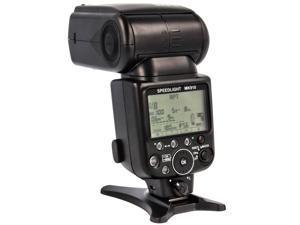 MeiKe Mk-910 High Speed Sync 1/8000s i-ttl Flash Speedlite Replacement for Nikon Sb910 and Nikon Cameras D800 D800e D600 D7100 D7000 D5200 D5100 D5000 D3200 D3000 D800 D300 D90