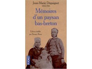 Memoires d'UN Paysan Bas-Breton